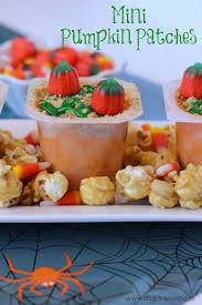 mini pumpkin patch snack pack pudding cups pumpkin pie style