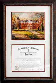 framing diplomas custom framing and diplomas river arts