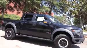 2014 Ford Raptor Truck Accessories - 2014 ford raptor roush supercharged youtube