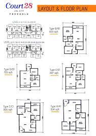 Suria Klcc Floor Plan by Court 28 Jalan Ipoh K L City John