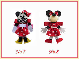 mickey mouse hair bow mickey mouse sculpture hair bows style boutique hair bow