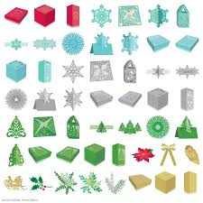 Holiday Home Decorations by Anna U0027s Holiday Home Décor Anna Griffin Licensed Designs