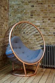bubble chair no brasil surprising rose gold mirror best images