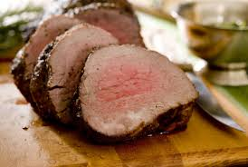 special beef dishes for entertaining