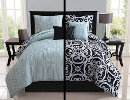 Comforter Sets On Sale Pillowcase Sets In White Bedroom Black And White Comforter Set