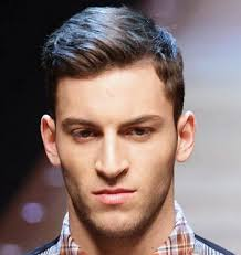 best haircuts for men with small forehead 20 best hairstyles for men with round faces atoz hairstyles
