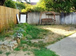 Playground Ideas For Backyard Backyard Turned Playground Diy