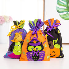 halloween party goody bags popular witch bag buy cheap witch bag lots from china witch bag