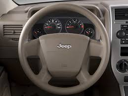 2007 jeep patriot reviews and rating motor trend