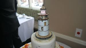 lighthouse cake topper light up bioshock infinite lighthouse cake topper