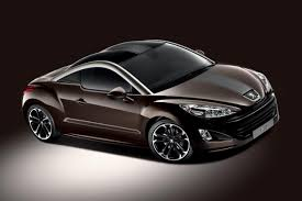 peugeot rcz inside peugeot rz brownstone edition revealed autoevolution