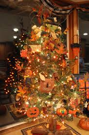 decorating tree ideas withn trees mesh