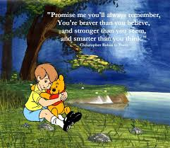 25 christopher robin quotes ideas winnie