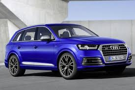 audi q7 starting price 2016 audi q7 prices start from 70 000 chronicle live