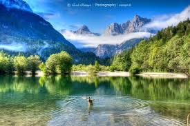 slovenia lake all you need to know to visit lake jasna in kranjska gora slovenia