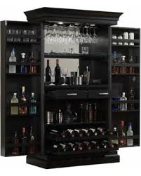 american heritage bar cabinet get the deal american heritage ashley heights black stain home bar