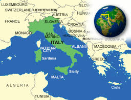 Map Of Spain And Italy by Italy Facts Culture Recipes Language Government Eating