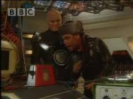 Talking Toaster Does Anyone Want Any Toast Red Dwarf Bbc Youtube