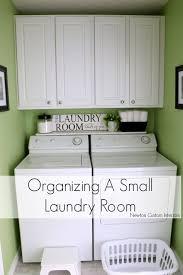 Utility Room Organization Organizing A Small Laundry Room Laundry Room Organization Small