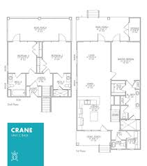 cottages floor plans welcome to the cottages at jekyll island