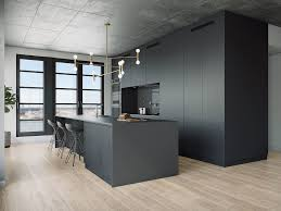 Contemporary Spice Racks Dark Grey Kitchen Contemporary With Tall Ceilings Quiet Wall Mount
