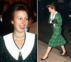 13 times princess anne schooled us on how to rock a retro