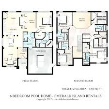 vacation home floor plans mountain home floor plans ryanbarrett me