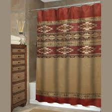 Gold Curtains Walmart by Coffee Tables Multi Colored Striped Shower Curtain Brown And