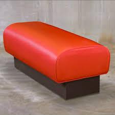 benches millennium seating usa restaurant furniture