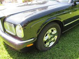 bentley arnage custom 1999 bentley arnage green label vintage motors of sarasota inc