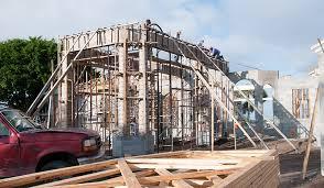 scalero custom homes construction walls u0026 beams