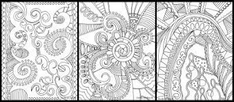 printable for adults abstract free coloring pages on art