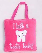tooth fairy gift unbranded tooth fairy pillows ebay