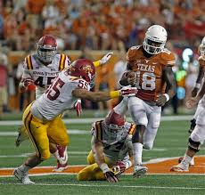 longhorns release 2015 football schedule kxan