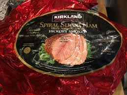 taste of hawaii kirkland spiral sliced ham dinner at home