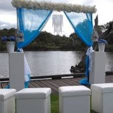 wedding arches geelong bamboo wedding arbour the wedding arch by ceremonies i do