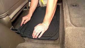 2006 toyota tundra floor mats review of the weathertech rear floor mats on a 2002 toyota tundra