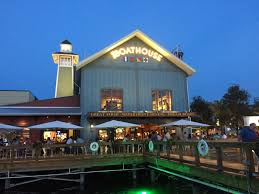 Boat House I Run For Wine The Boathouse At Disney Springs