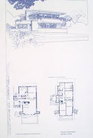House Blueprint by Frank Lloyd Wright Mccormick House Blueprint By Blueprintplace