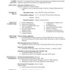 cv for computer engineer comely software engineer resume example software developer resume