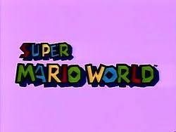 super mario tv series