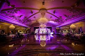 best wedding venues in nj best wedding reception halls in nj versailles ballroom weddings