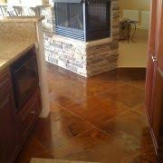How To Stain A Concrete Basement Floor by The 25 Best Acid Etching Concrete Ideas On Pinterest Acid Stain