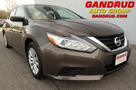nissan green green bay used car dealership ivan gandrud nissan
