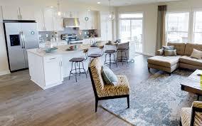 Tamarack Floor Plans by Brookstone Tamarack C2 Jagoe Homes