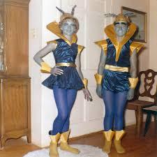 Terminator 2 Halloween Costume Vintage Halloween Costumes Color Weird Wonderful Random