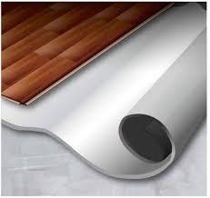 Thermal Underlay For Laminate Flooring Thermal Insulation Flooring Underlay Thermal Insulation Flooring