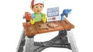 handy manny u0027s repair shop grandparents