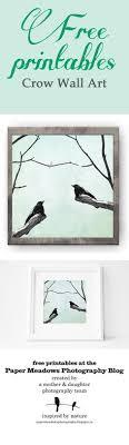 free printable bird wall art tulip garden wall art free printable freebies printable wall art
