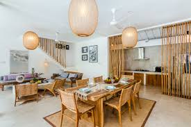 Balinese Kitchen Design by Villa Pippa Maviba